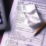 Перераспределение налогового бремени