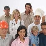 Понятие рынка труда.