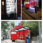 Креативная реклама №86 — Остановка Coca-Cola