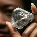 Алмазная монополия De Beers