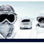 Креативная реклама №95 — Discovery 4 2010: Зачем Вам просто машина, когда есть Land Rover