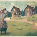 Креативная реклама №94 — Строительная компания Maestro: Самые дешёвые цены на строительство