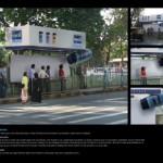 Креативная #reklama №229 — Шампунь Nycil: Свежесть