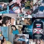 Креативная #reklama №268 — Pepsi: Не спи на вечеринке