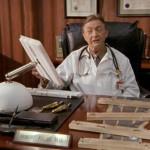 Скрытая реклама компьютеров Mac в сериале «Клиника» (Scrubs)
