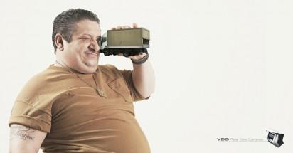 Камеры VDO