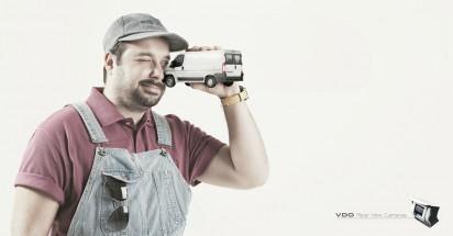 Камеры заднего вида VDO для автомобилей