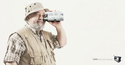 Реклама камер заднего вида