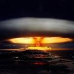 Сбережения и страх перед ядерной войной