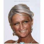 Креативная #reklama №341 — Неэтичная реклама салона красоты Xiomara Coronado