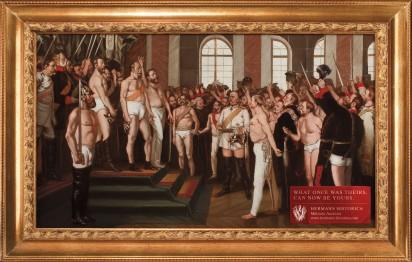 Аукцион антиквариата