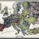 Креативная #reklama №391 — Adidas: Невероятная карта