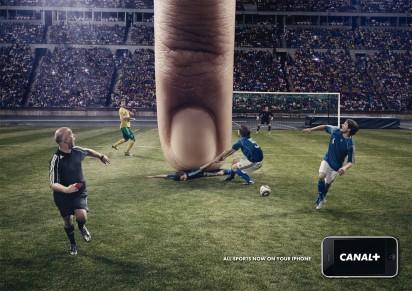 Реклама телеканала