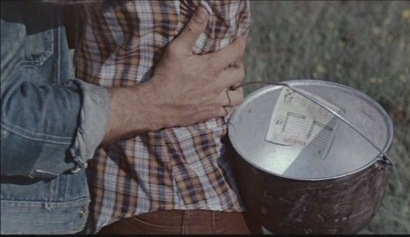 Реклама советских лотерей