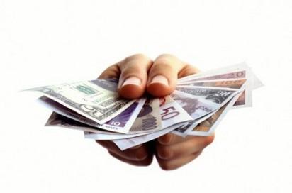 деньги - стимул