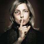 Креативная #reklama №524 — Социальная реклама против насилия в семье: Молчание убивает