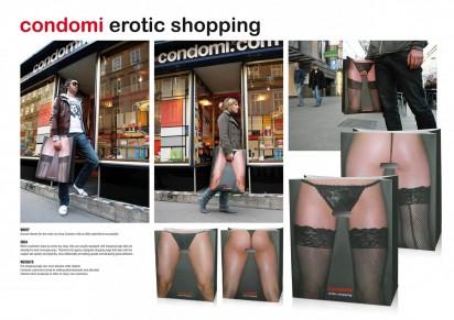 Реклама секс шопа
