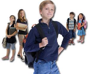 Выбор школы