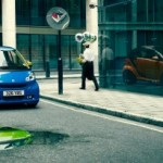 Креативная #reklama №562 — Автомобиль Smart: Вы некогда не встретите ещё одного такого же