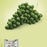 Креативная #reklama №558 — Большие холодильники Arcelik
