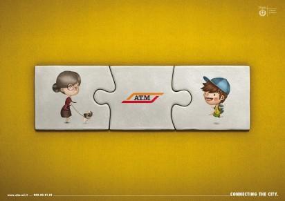Реклама транспортной компании