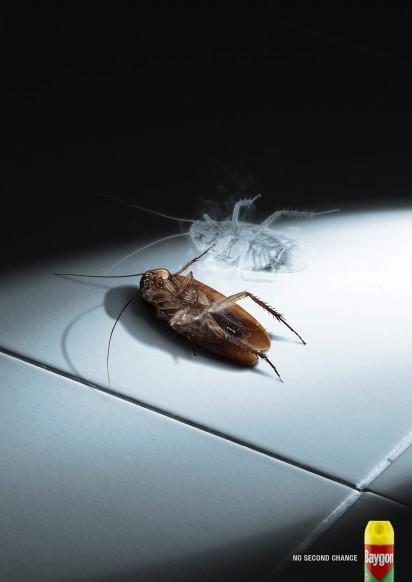 Средство против тараканов Baygon