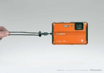 Panasonic Lumix FT2: Морозоустойчивый