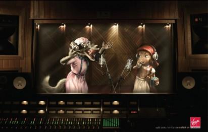Реклама аудиокниги