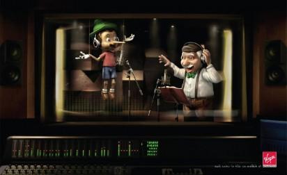 Реклама аудиокниг