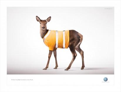 Реклама биксеноновых фонарей
