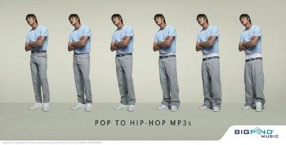 Продажа mp3 музыки