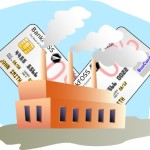 Привлечение кредитов