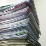 Государственное регулирование делопроизводства