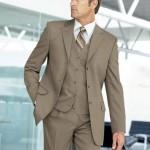 Как должен выглядеть деловой мужчина?