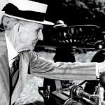 Основные принципы производства Генри Форда