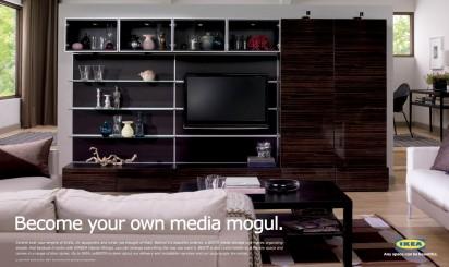 Реклама IKEA