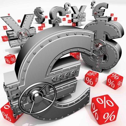 Регулирование валютного курса