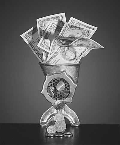 Упрощённая система налогооблажения