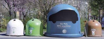 Реклама VW Polo