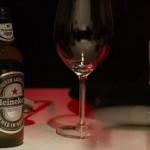 Скрытая реклама пива Heineken в фильме Wall Street: Деньги никогда не спят