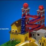 Lego: Создай невозможное