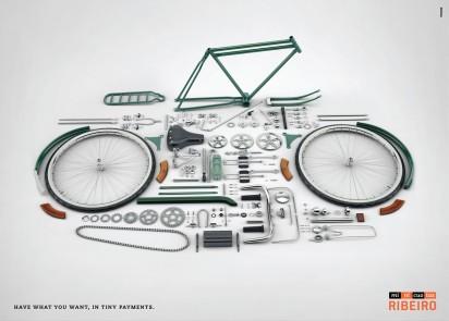 Купи велосипед в рассрочку