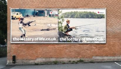 Жизнь-лотерея