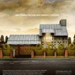 Креативная #reklama №747 — Фирма Cohen Handler поможет с покупкой недвижимости