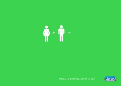 Реклама Durex