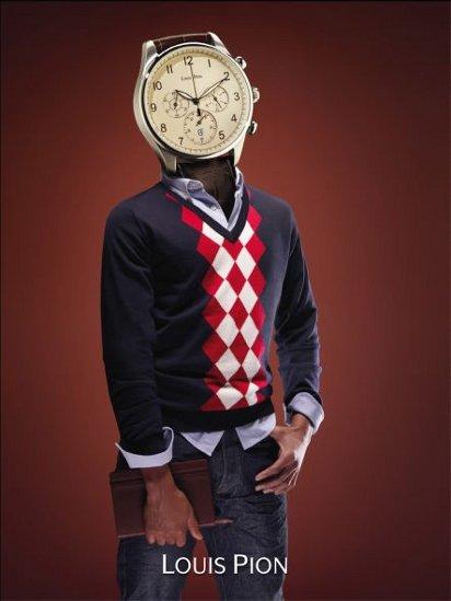 Часы для парней