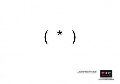Реклама порно сайта