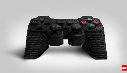 Игра Lego