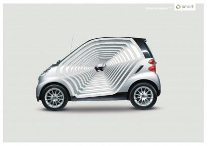 Реклама Smart