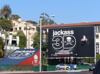 3D билборд